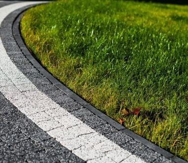 avanti obrzeże ścieżka trawnikowa